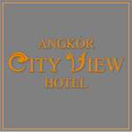 Angkor City View Hotel – Great location , spacious roos and rooftop swimming pool with bar and restaurant